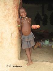 Himba-culture