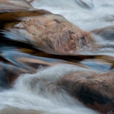 Random patterns_water