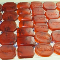 Wuppertal rooibos soap