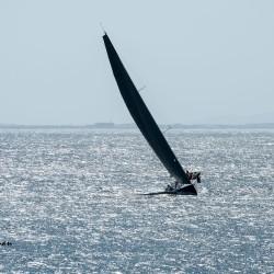 Air: Sailing False Bay