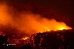 Fire: Simons Town
