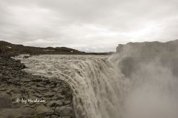 Water: Dettifoss Iceland