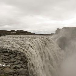 Water: Dettifoss Iceland